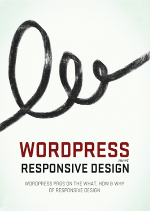 Wordpress y responsive design